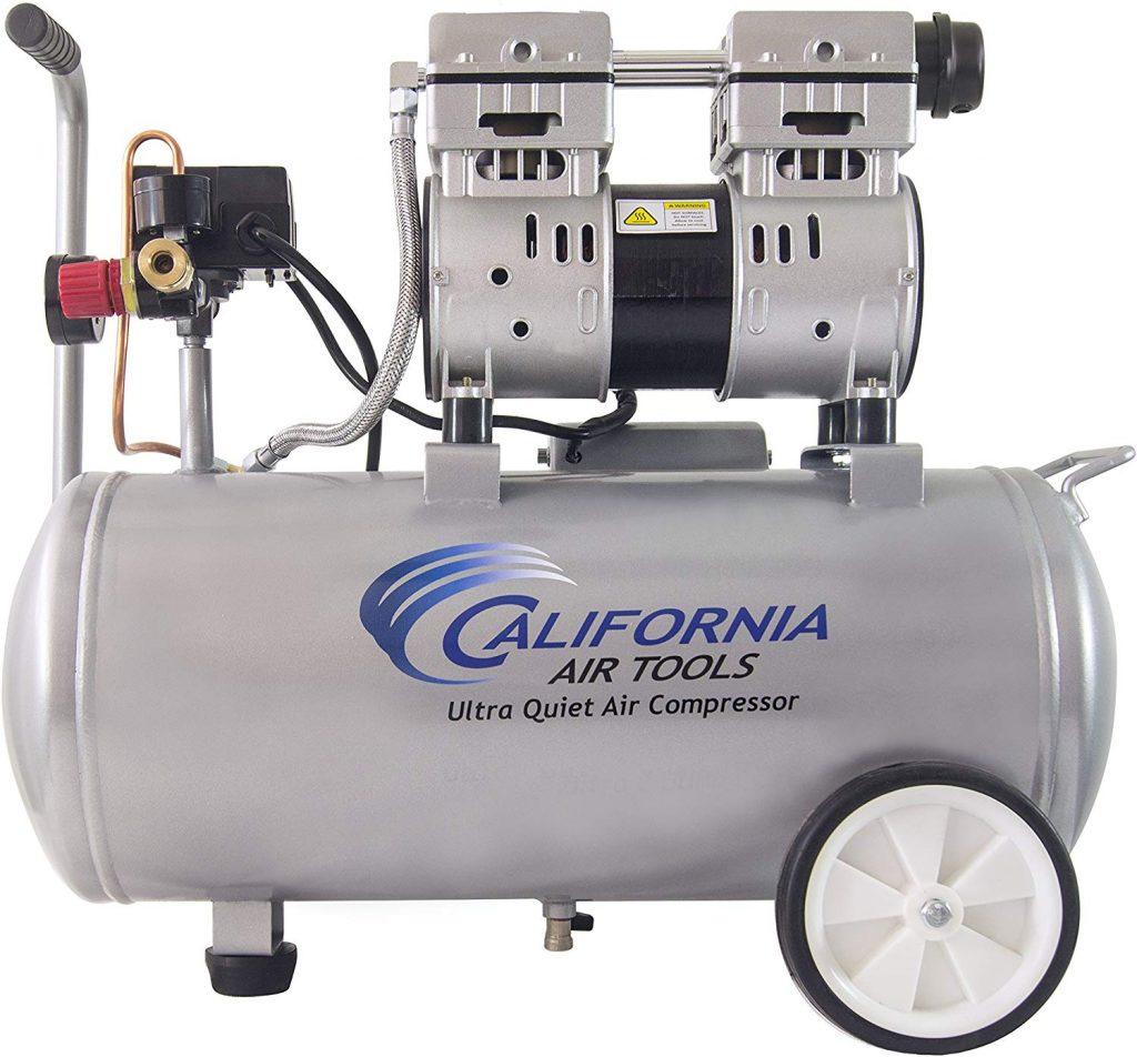california air compressor