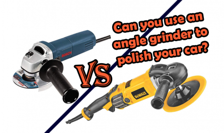 Impact Wrench vs air ratchet wrench